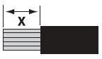 3 Pole Mini PL Spec Pak® Prepare Wires